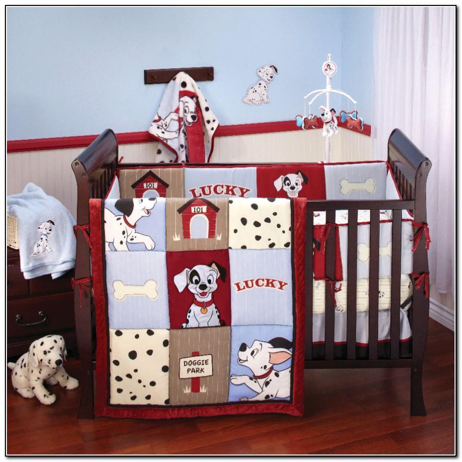 Disney Crib Bedding For Girls