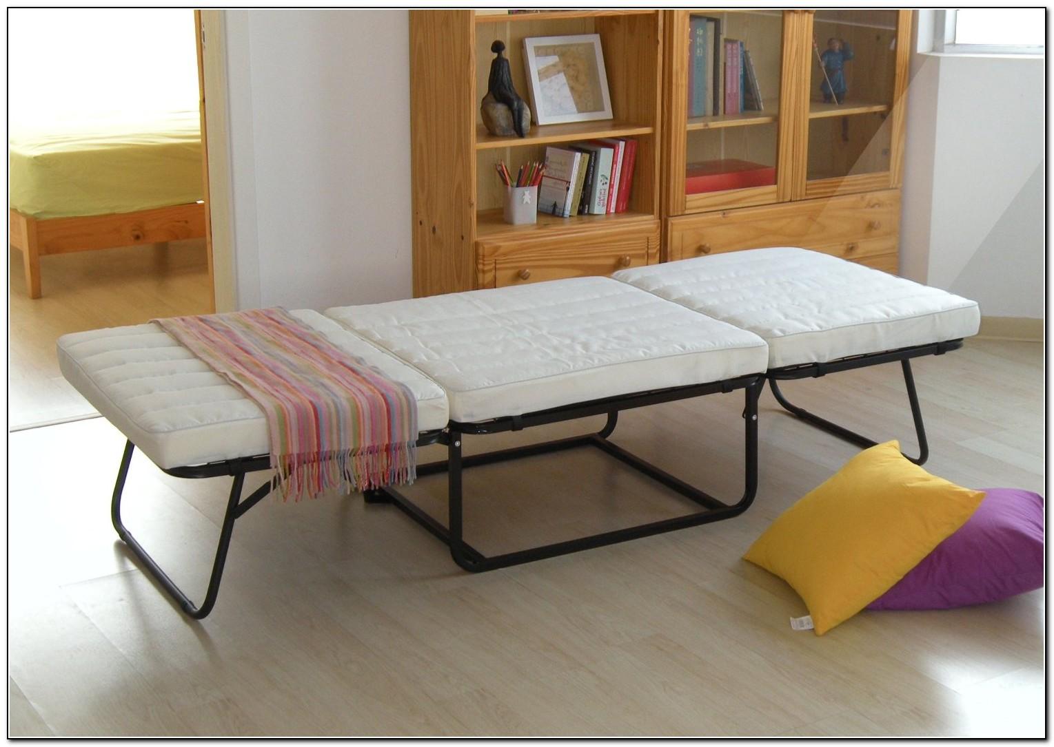 Fold Up Bed Ikea