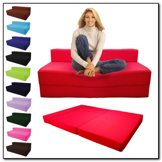 Folding Sofa Bed Mattress