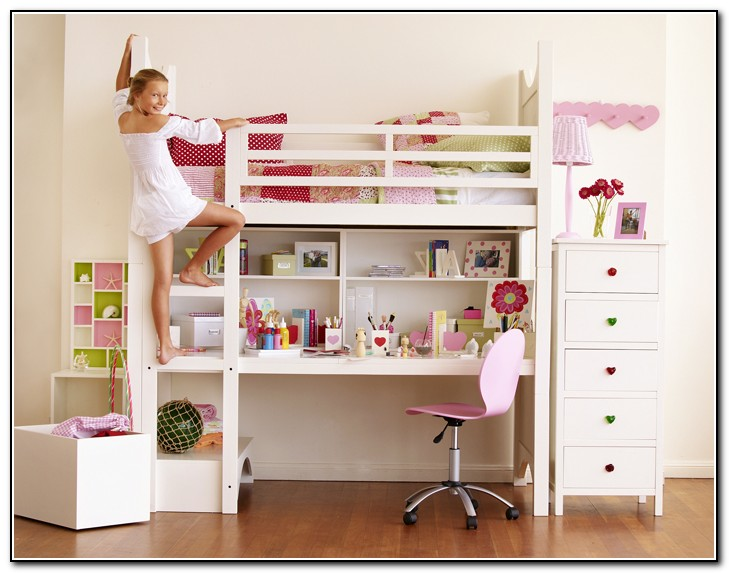 Girls Bunk Beds Australia