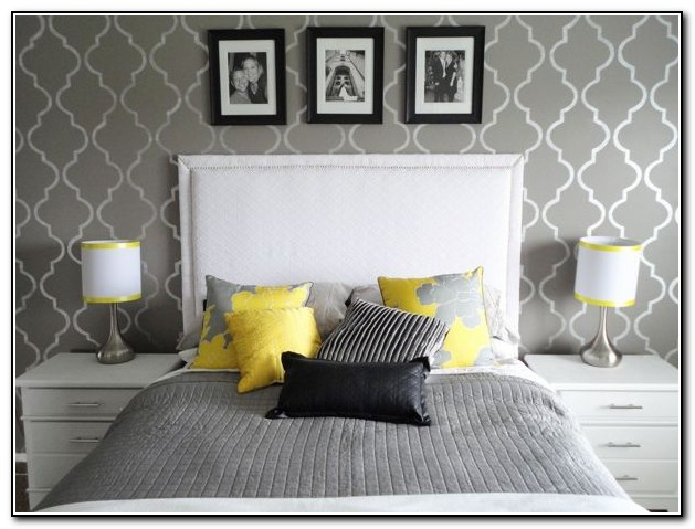 Grey And Yellow Bedding Sears