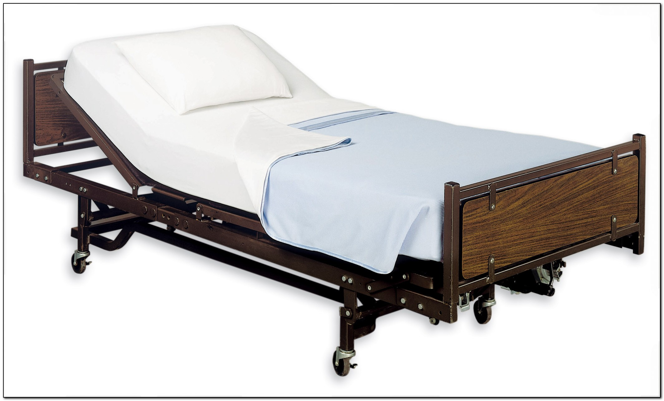 Hospital Bed Rental Houston
