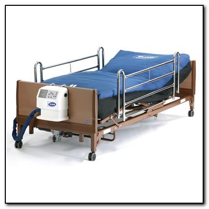 Hospital Bed Rental Mn