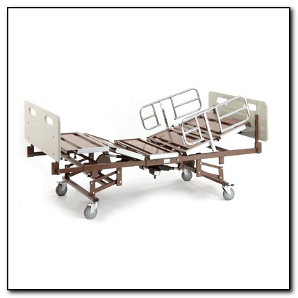 Hospital Bed Rental Sacramento