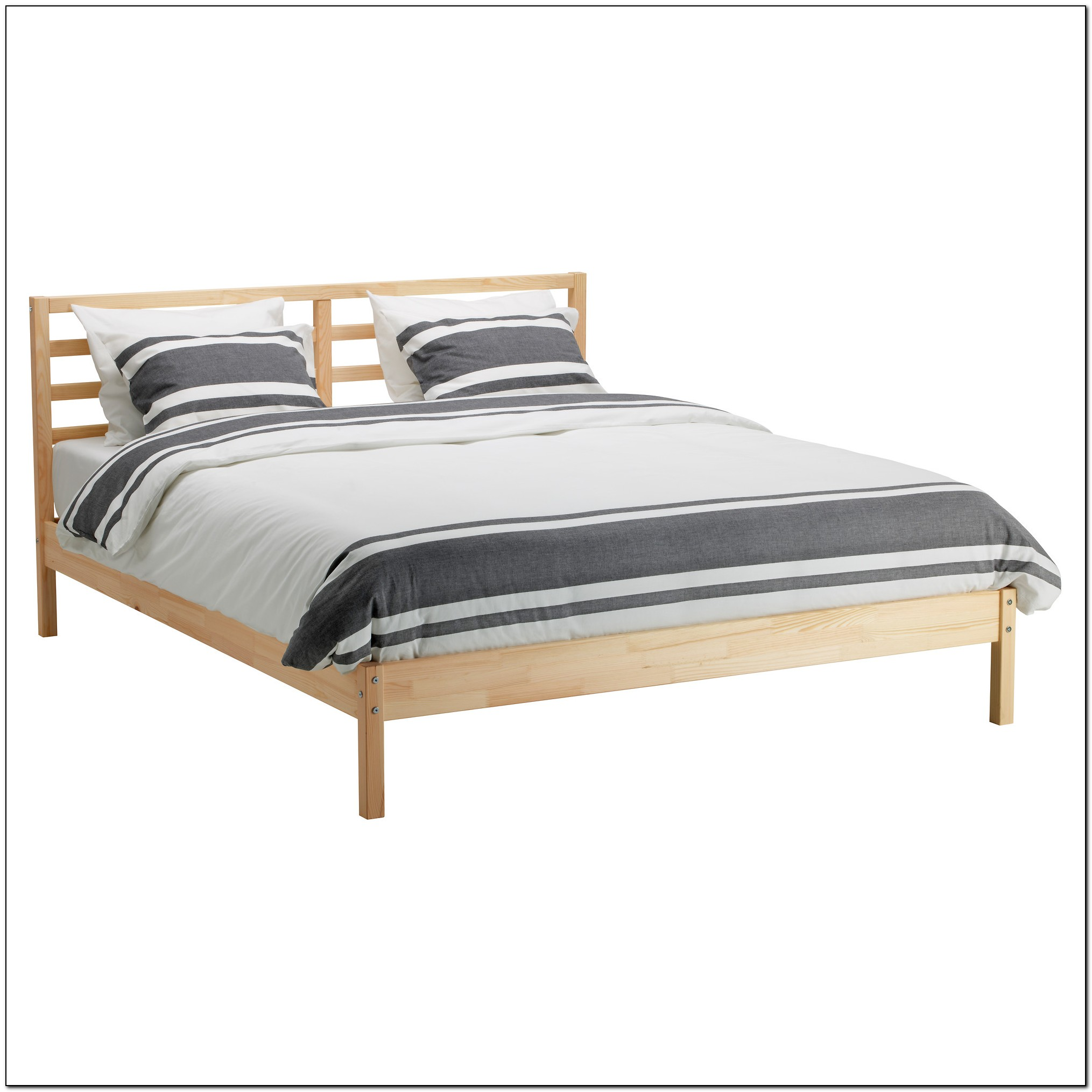 Ikea Queen Bed Frames