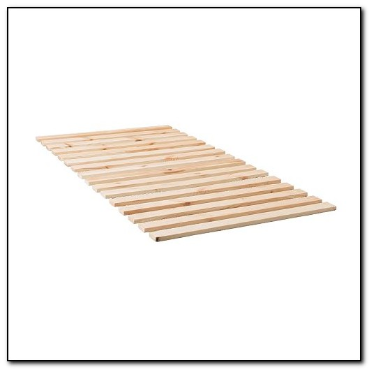 Ikea Twin Bed Slats
