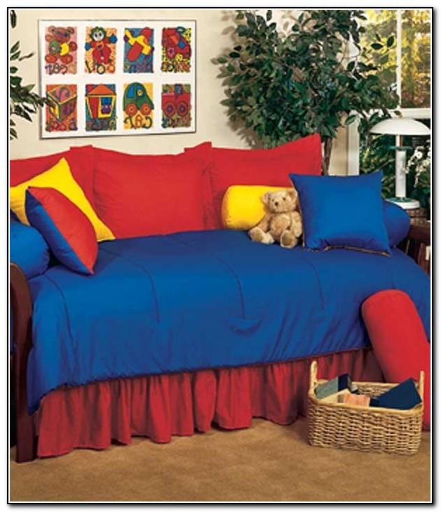 Kids Daybed Bedding Sets