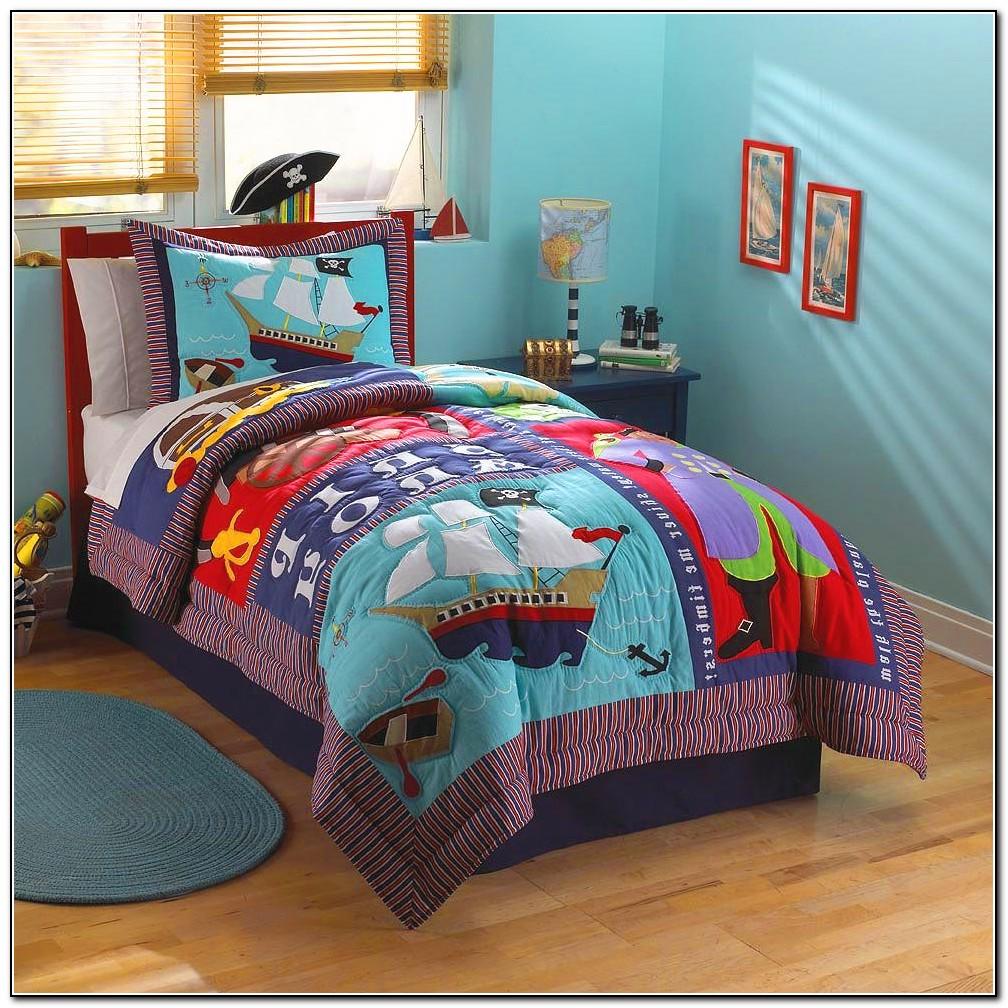 Kids Twin Bedspreads