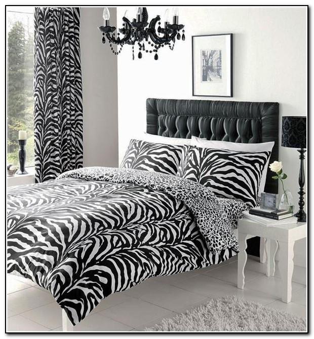 Leopard Print Bedding Asda