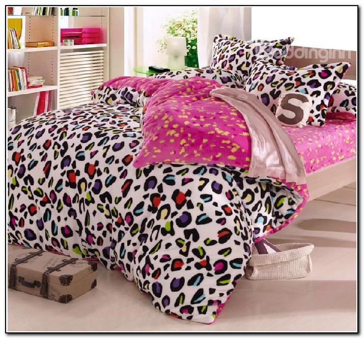 Leopard Print Bedding Australia