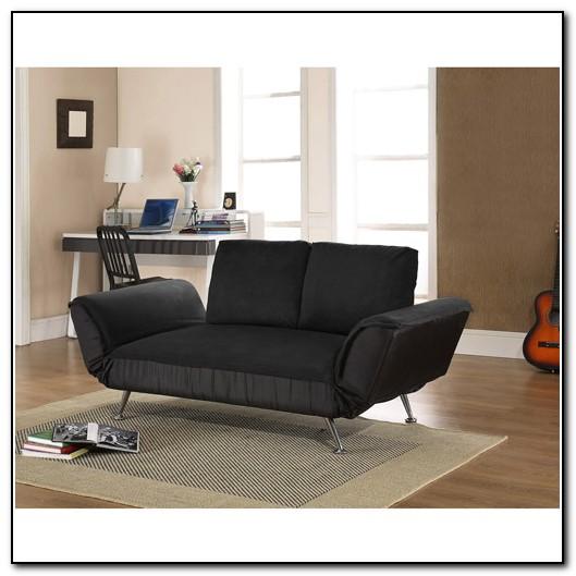 Mainstays Contempo Futon Sofa Bed