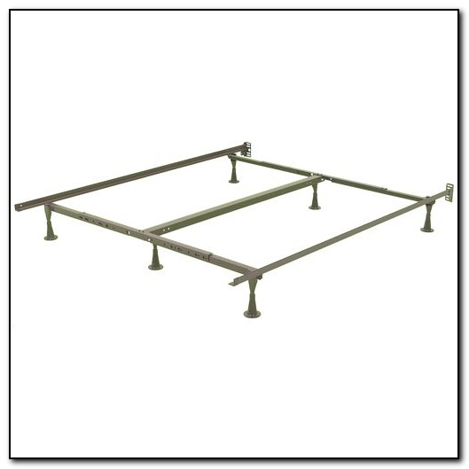 Metal Bed Frames King