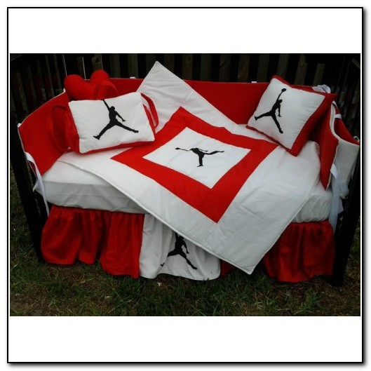 Michael Jordan Twin Bedding Sets
