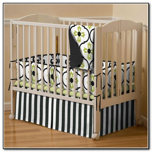 Mini Crib Bedding Sets For Girls