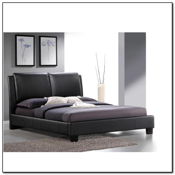 Modern Bed Frames And Headboards