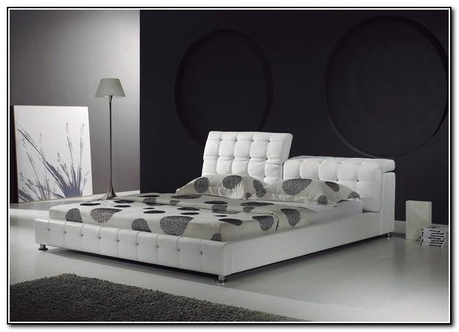 Modern Bed Frames Queen