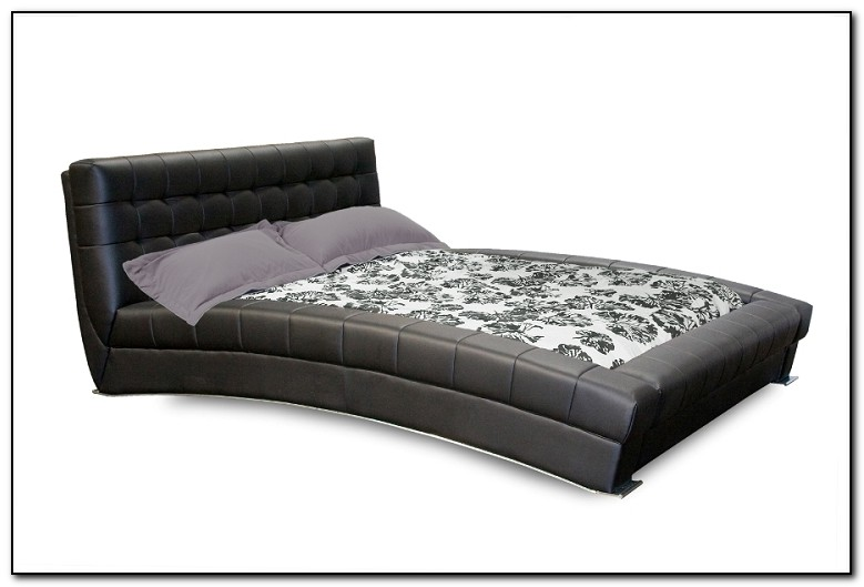 Modern California King Bedding