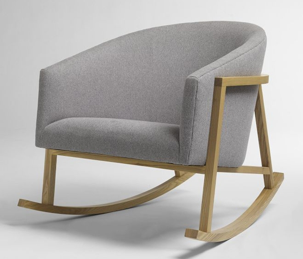 Modern Rocking Chair Australia