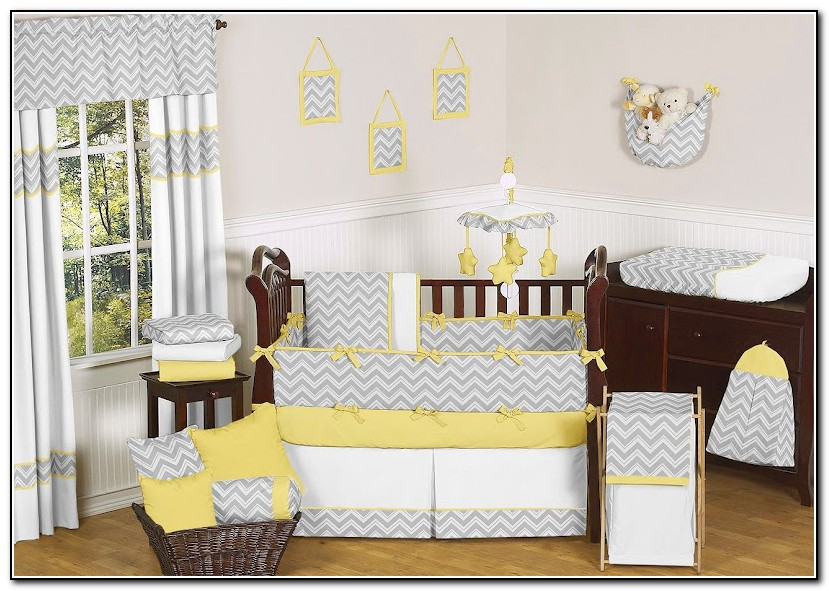 Neutral Baby Bedding Target