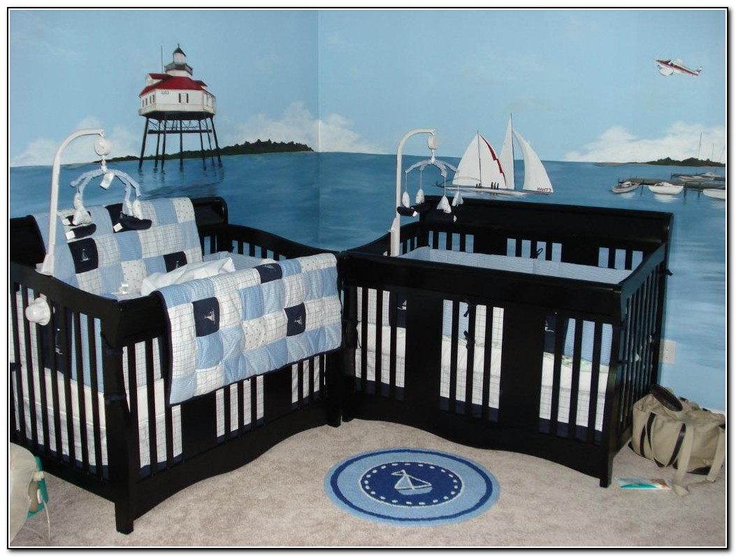 Nursery Bedding Sets For Twins