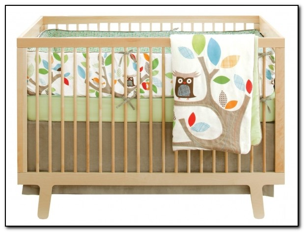 Nursery Bedding Sets Unisex