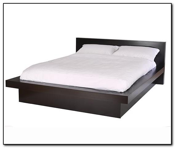 Platform Bed With Storage Ikea