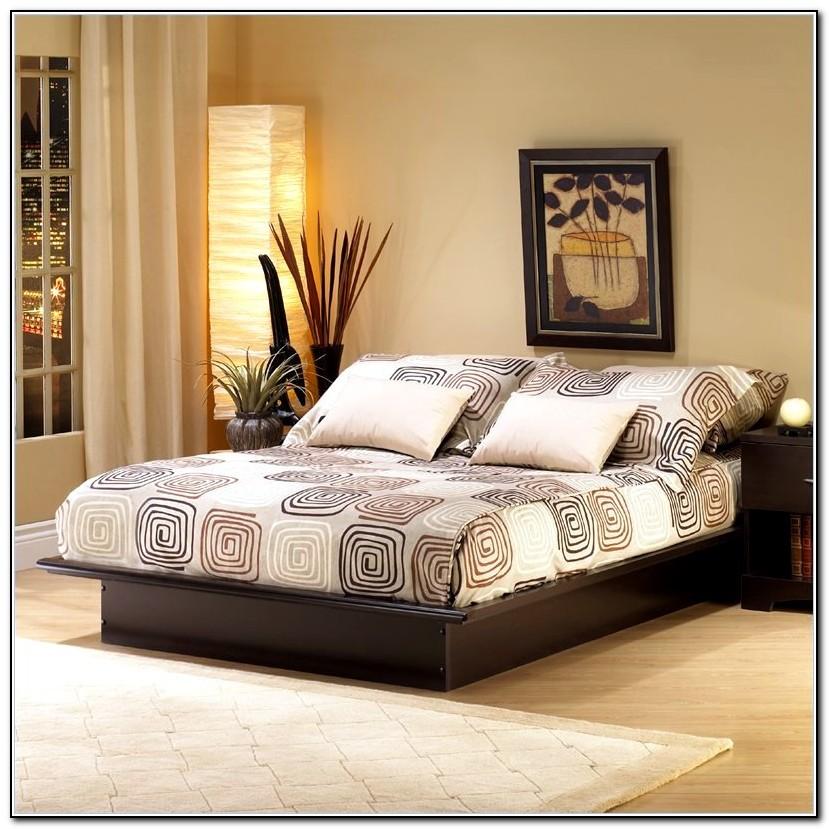 Queen Platform Bed Frame Cheap