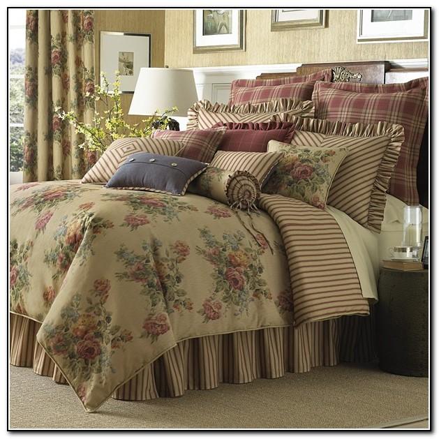 Rose Tree Bedding Company