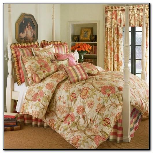 Rose Tree Bedding Miramar