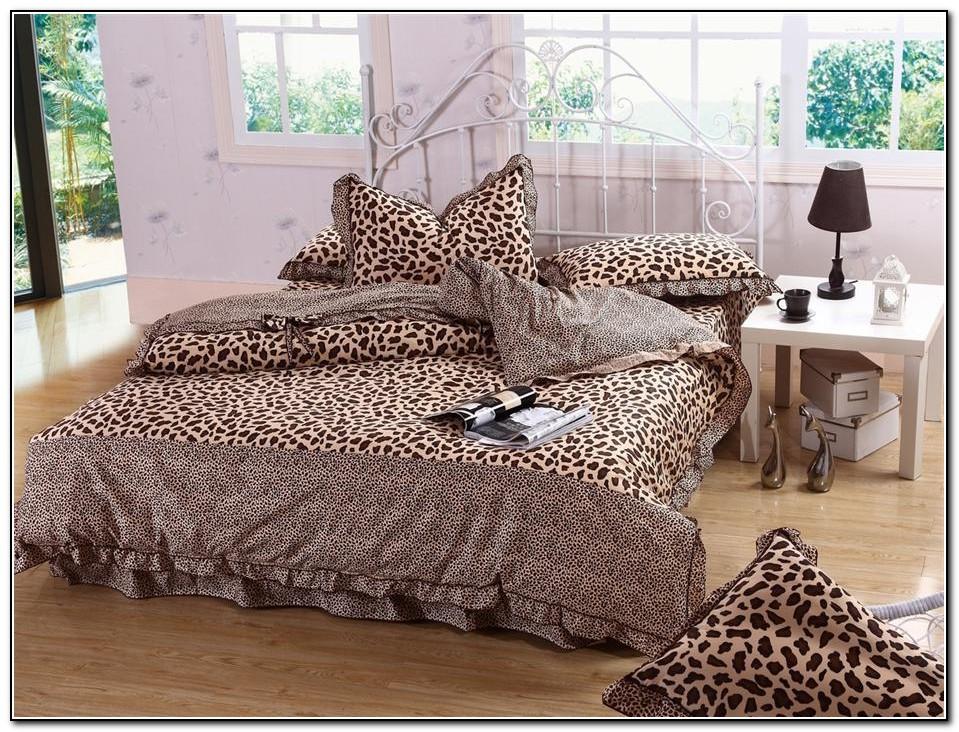 Teen Girl Bedding Sets