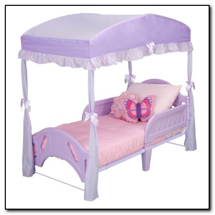 Toddler Beds For Girls At Target