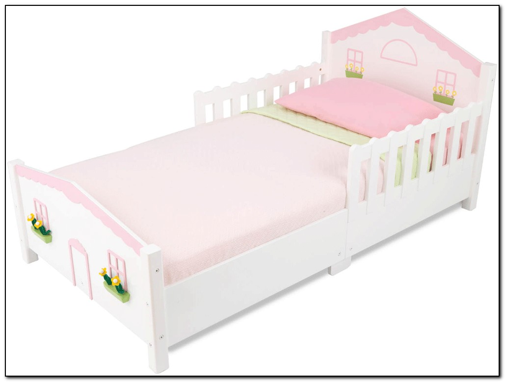 Toddler Beds For Girls For Cheap