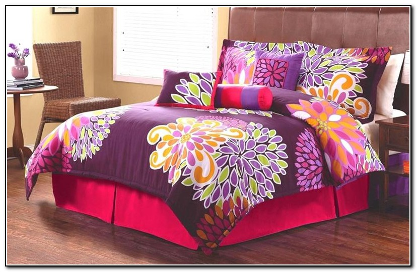 Twin Bedding Sets For Girls