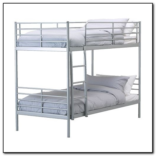 Twin Bunk Beds Ikea