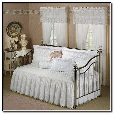 White Daybed Bedding Sets