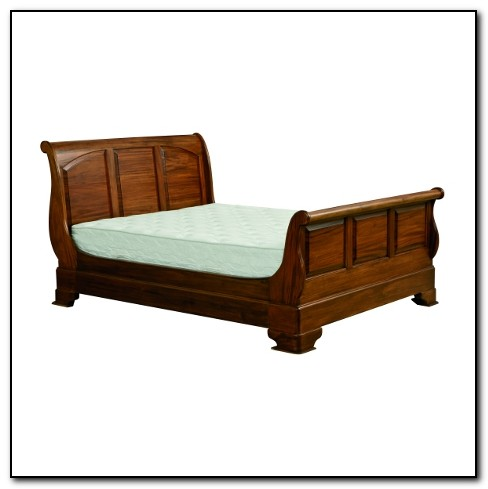 Wooden Bed Frames King Size