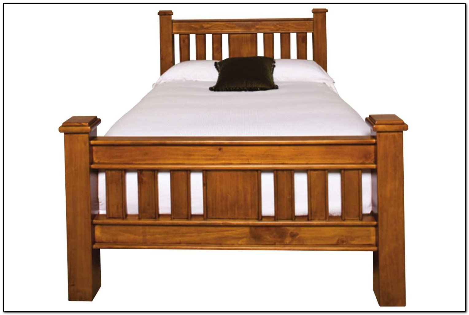 Wooden Bed Frames Uk