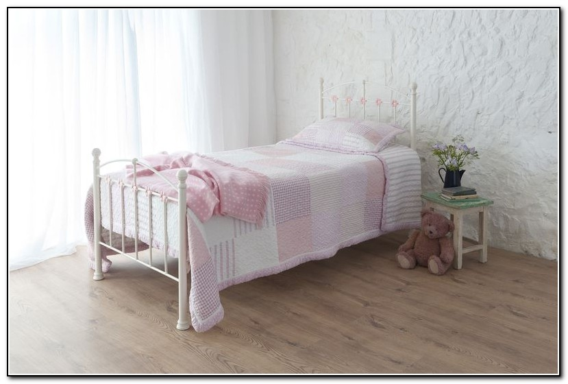 Wrought Iron Beds For Girls