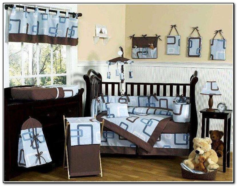 Baby Bedding Sets For Boys Modern