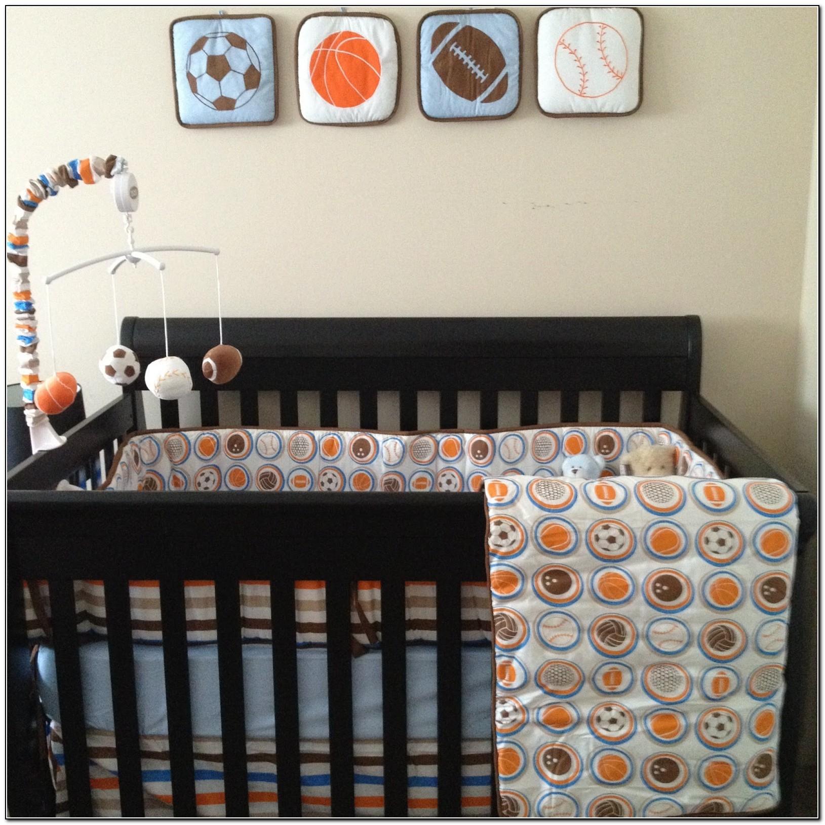 Baby Boy Crib Bedding Sets Modern