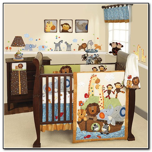 Baby Boy Crib Bedding Sets Target