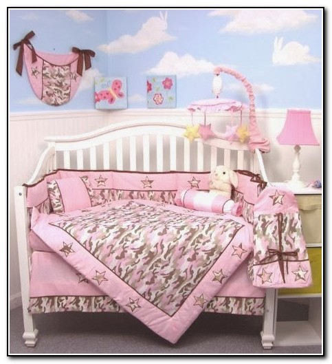 Baby Girl Nursery Bedding Uk