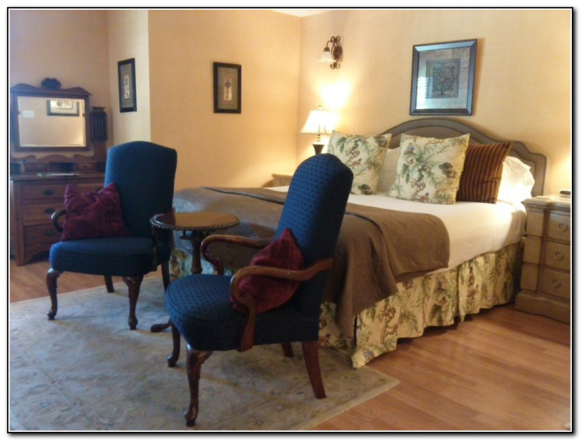 Bed And Breakfast St Augustine Fl Pet Friendly