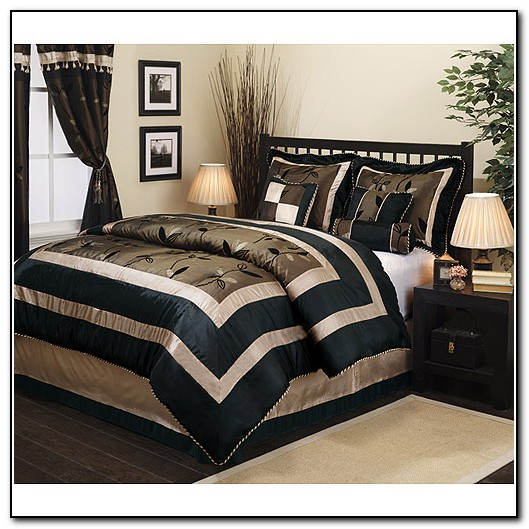 Bed Comforter Sets For Men
