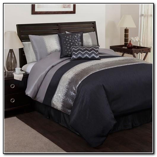 Bed Comforter Sets King