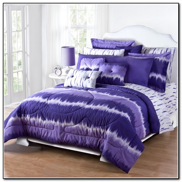 Bed Comforter Sets Twin