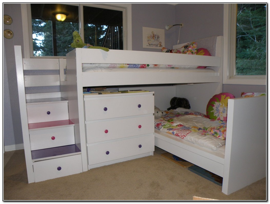 Bed For Kids Ikea