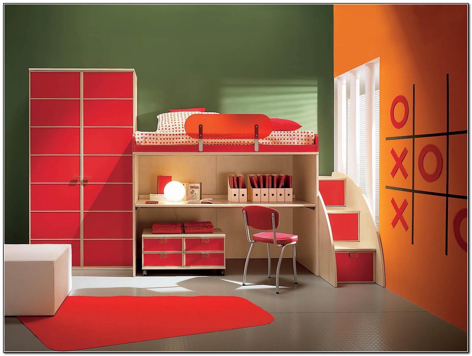 Bed For Kids Room