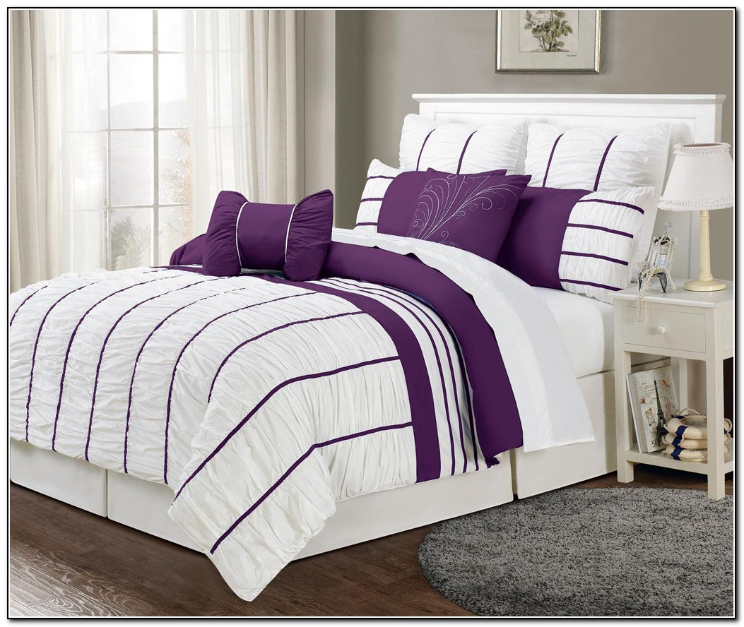 Bed Sheet Sets California King