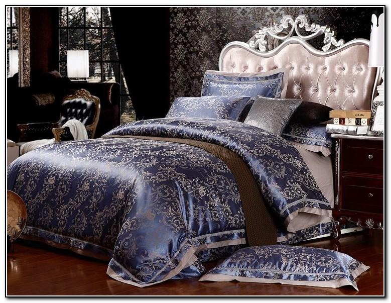 Bed Sheet Sets King Size